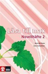 Läsa till max Novellhäfte 2 (5-pack)