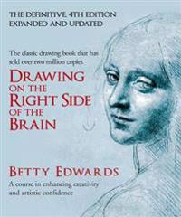 Drawing on the right side of the brain - a course in enhancing creativity a