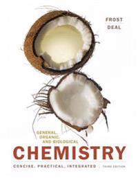 General, Organic, and Biological Chemistry Plus Mastering Chemistry with Pearson Etext -- Access Card Package