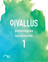 Oivallus 1 (OPS16)