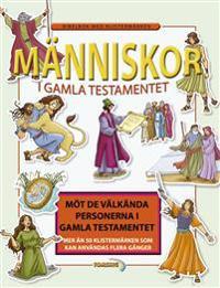 Människor i gamla testamentet