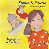 Simon & Marie - Änglagäster och Vrålapor