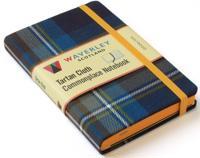 Holyrood: Waverley Genuine Scottish Tartan Notebook