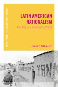 Latin American Nationalism