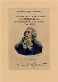 Louis Michel Lepeletier de Saint-Fargeau