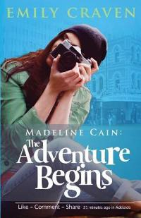 Madeline Cain
