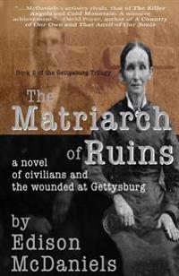 The Matriarch of Ruins: A Novel of Civilians and the Wounded at Gettysburg