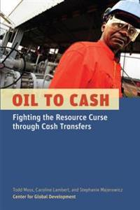 Oil to Cash