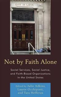 Not by Faith Alone