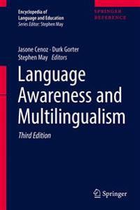 Language Awareness and Multilingualism