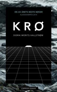 Krø - Didrik Morits Hallstrøm pdf epub