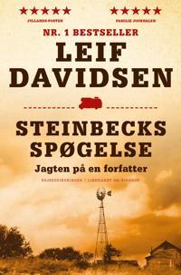 Steinbecks spøgelse