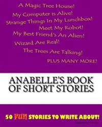 Anabelle's Book of Short Stories