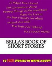 Bella's Book of Short Stories