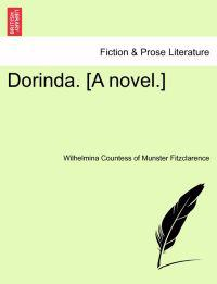 Dorinda. [A Novel.] Vol III