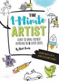 The 1-Minute Artist