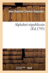 Alphabet Republicain