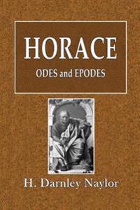 Horace Odes and Epodes: A Study in Poetic Word-Order