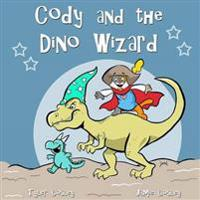 Cody and the Dino Wizard