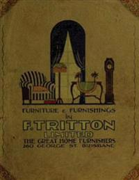 Trittons Furniture Catalogue (1935)