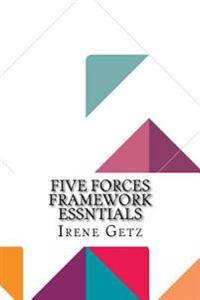 Five Forces Framework Essntials