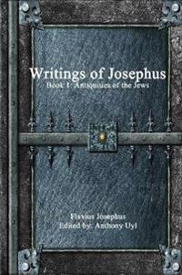 josephus writings