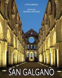 San Galgano: English Edition