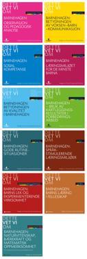 Dette vet vi om barnehagen - Margit Margrethe Nielsen, Ole Henrik Hansen, Kari Lamer | Ridgeroadrun.org