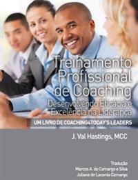 Treinamento Profissional de Coaching