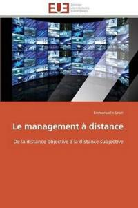 Le Management � Distance