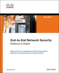 End-to-End Network Security Defense-in-Depth