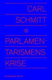 Parlamentarismens krise