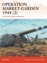 Operation Market-Garden 1944
