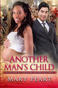 Another Man's Child: A Bwam Pregnancy Romance
