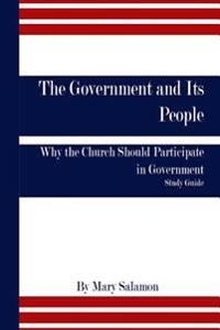 The Government and Its People Study Guide