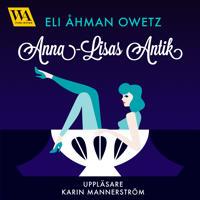 Anna-Lisas antik