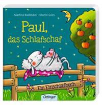 Paul, das Schlafschaf. Ein Einschlafbuch