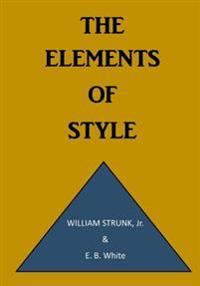 The Elements of Style: A Prescriptive American English Writing Style Guide