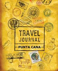 Travel Journal Punta Cana