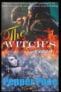 The Witch's Demon: Book 1