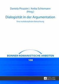 Dialogizität in Der Argumentation