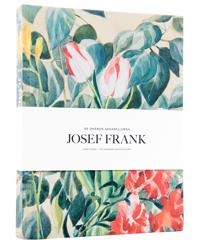 Josef Frank : de okända akvarellerna