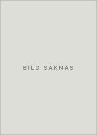 Mist in Kanab Canyon Utah, Thomas Moran. Blank Journal: 150 Blank Pages, 8,5x11 Inch (21.59 X 27.94 CM) Laminated