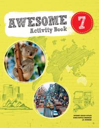 Awesome English 7 Activity Book