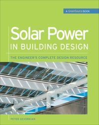 Solar Power in Building Design