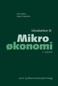 Introduktion til mikroøkonomi