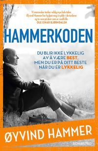 Hammerkoden - Øyvind Hammer pdf epub