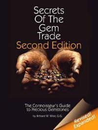 Secrets of the gemtrade - the connoisseurs guide to precious gemstones