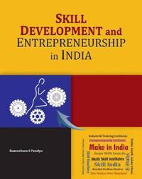 Skill Development and Entrepreneurship in India