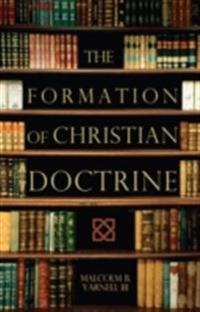 Formation of Christian Doctrine
